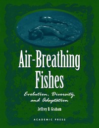 Cover Air-Breathing Fishes