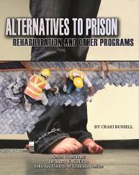 Cover Alternatives to Prison
