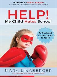 Cover HELP! My Child Hates School