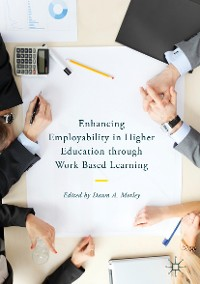 Cover Enhancing Employability in Higher Education through Work Based Learning
