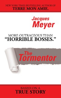 Cover The Tormentor