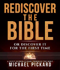 Cover Rediscover The Bible