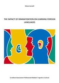 Cover La drammatizzazione nell'insegnamento della lingua inglese