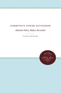 Cover Community Power Succession