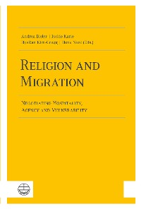 Cover Religion and Migration