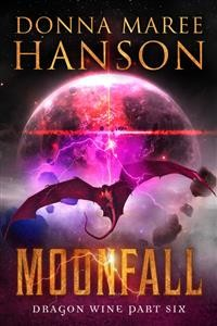 Cover MOONFALL