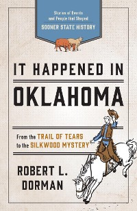 Cover It Happened in Oklahoma