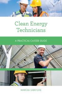 Cover Clean Energy Technicians