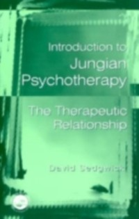 Cover Introduction to Jungian Psychotherapy