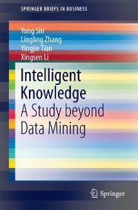 Cover Intelligent Knowledge