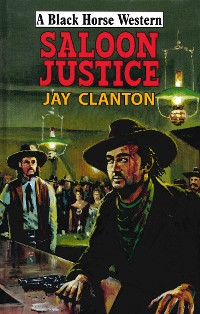 Cover Saloon Justice