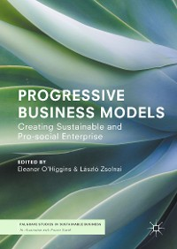 Cover Progressive Business Models