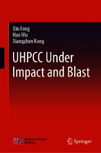 Cover UHPCC Under Impact and Blast