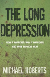 Cover The Long Depression