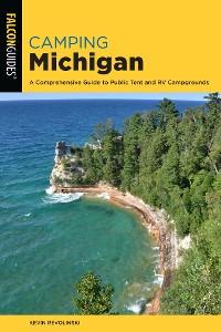 Cover Camping Michigan