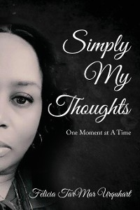 Cover Simply My Thoughts