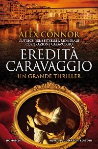 Cover Eredità Caravaggio