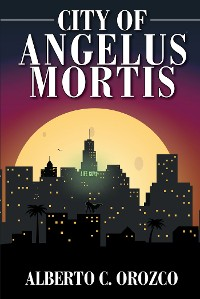 Cover City of Angelus Mortis
