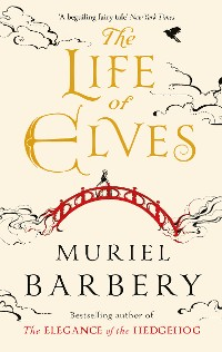 Cover The Life of Elves
