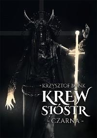 Cover Krew sióstr. Czarna