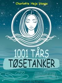 Cover 1001 tårs tøsetanker