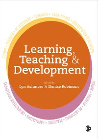 Cover Learning, Teaching and Development