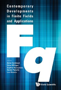 Cover Contemporary Developments In Finite Fields And Applications