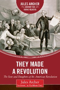Cover They Made a Revolution