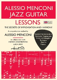 Cover Jazz Guitar Lessons