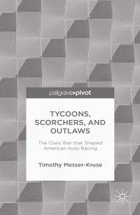 Cover Tycoons, Scorchers, and Outlaws