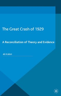 Cover The Great Crash of 1929