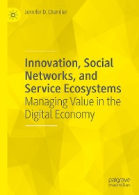 Cover Innovation, Social Networks, and Service Ecosystems