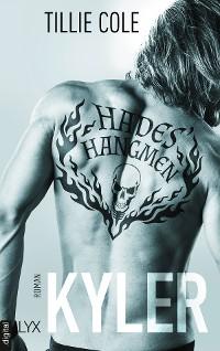 Cover Hades' Hangmen - Kyler