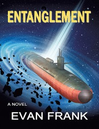 Cover Entanglement: A Novel