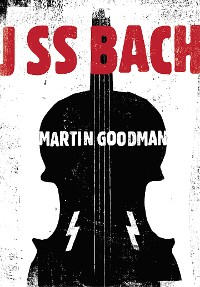 Cover J SS Bach