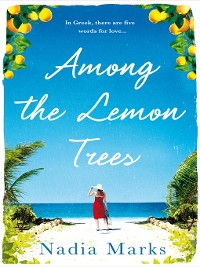 Cover Among the Lemon Trees
