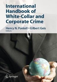 Cover International Handbook of White-Collar and Corporate Crime