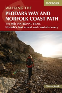 Cover The Peddars Way and Norfolk Coast path