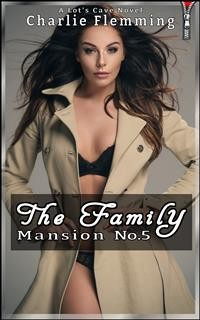 Cover The Family Mansion No.5