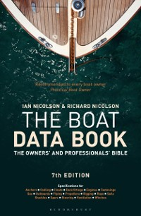 Cover Boat Data Book