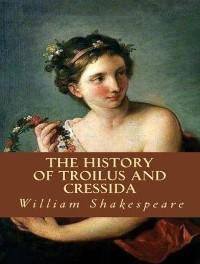 Cover Troilus and Cressida