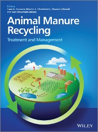 Cover Animal Manure Recycling