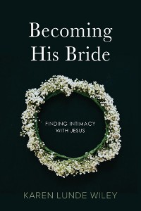 Cover Becoming His Bride