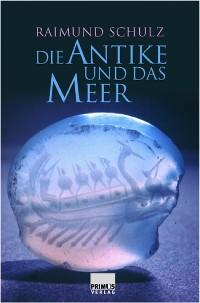 Cover Die Antike und das Meer