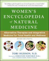 Cover Women's Encyclopedia of Natural Medicine