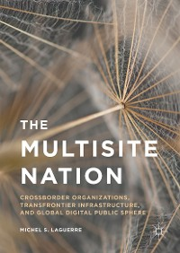 Cover The Multisite Nation