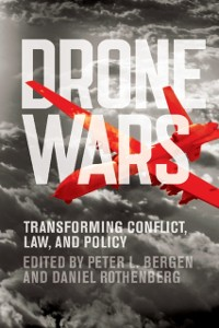 Cover Drone Wars