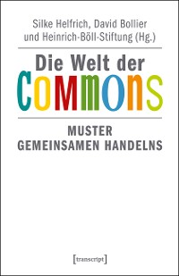 Cover Die Welt der Commons
