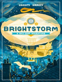 Cover Brightstorm