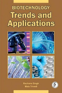 Cover Biotechnology Trends And Applications